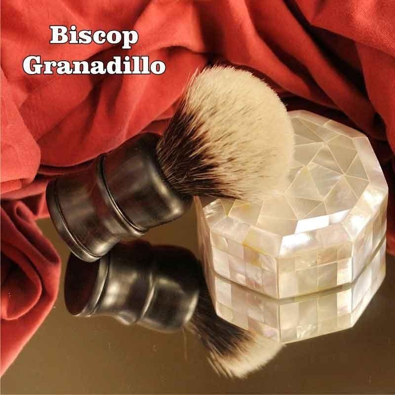 Biscop