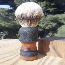 Rustic Mini Barber
